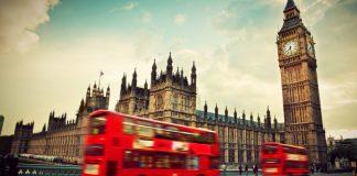 Sprachreisen in Großbritannien