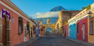 Sprachreisen in Guatemala