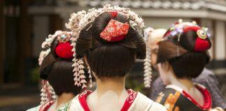 Sprachreisen in Japan