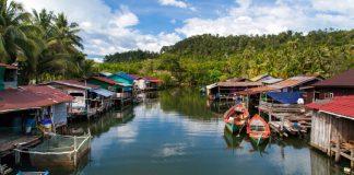 Sprachreisen in Kambodscha