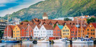 Sprachreisen in Norwegen
