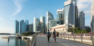 Sprachreisen in Singapur