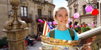 Sprachreisen in Spanien