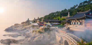 Sprachreisen in Südkorea