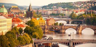 Sprachreisen in Tschechien