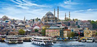 Sprachreisen in der Türkei