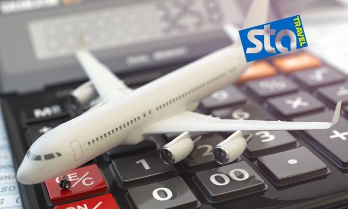 STA Travel günstige Flüge