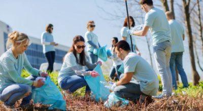 Geförderte Freiwilligendienste