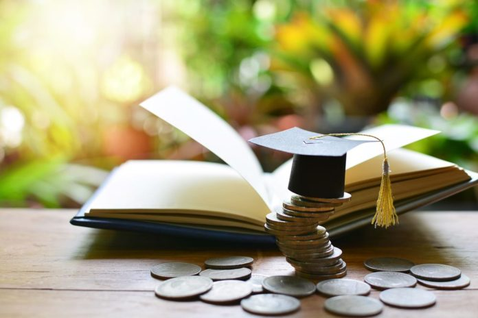 Stipendien fürs Ausland