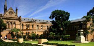 Auslandsstudium in Australien