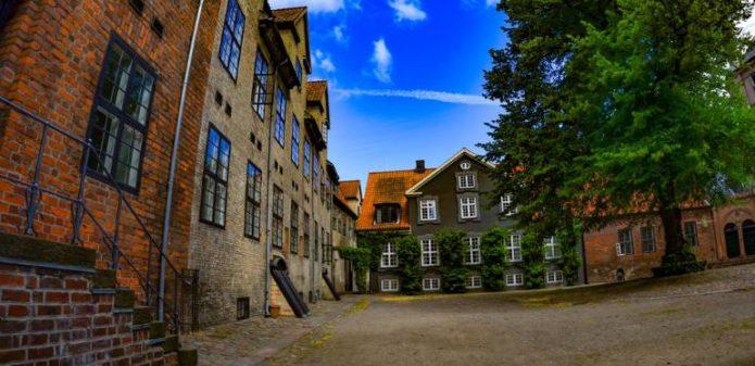 Auslandsstudium in Dänemark