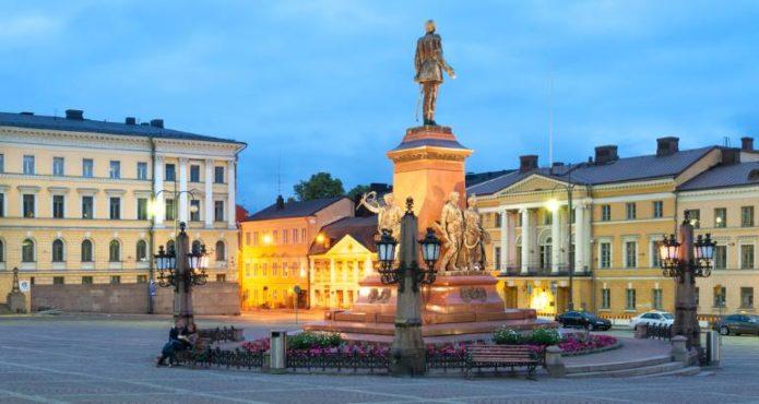 Auslandsstudium in Finnland