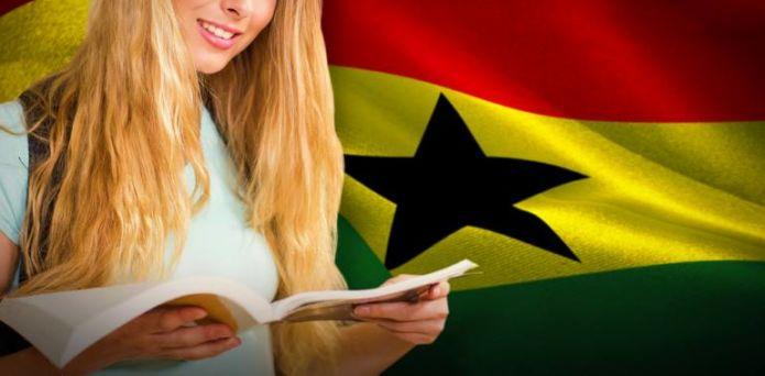 Auslandsstudium in Ghana