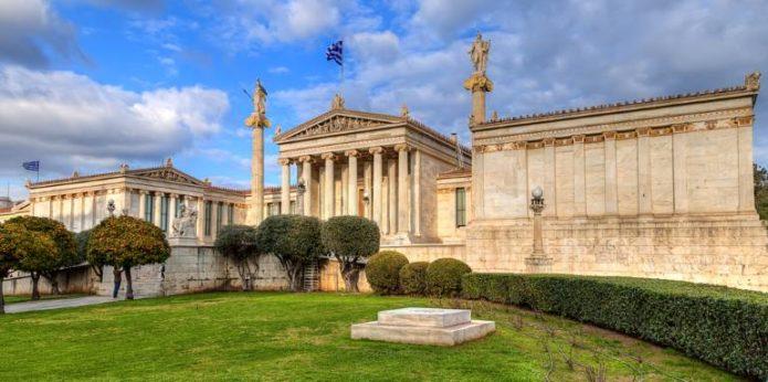 Auslandsstudium in Griechenland