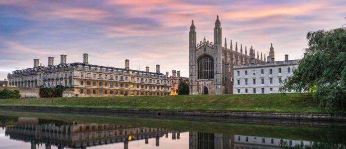 Auslandsstudium in Großbritannien