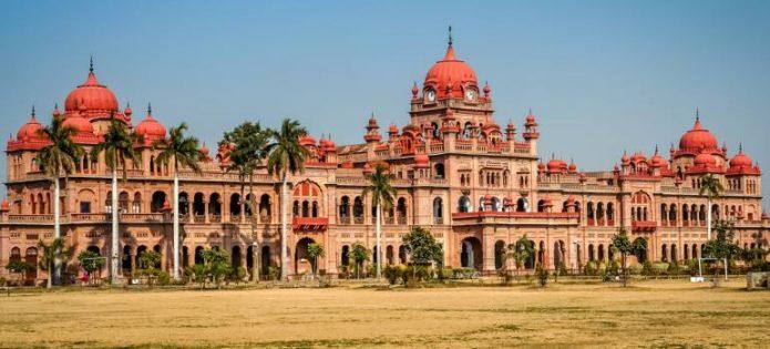 Auslandsstudium in Indien