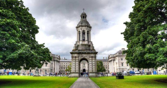 Auslandsstudium in Irland