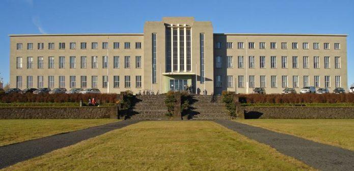 Auslandsstudium in Island