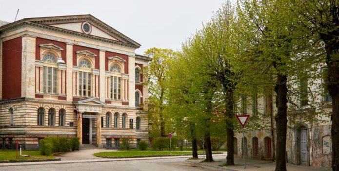Auslandsstudium in Lettland