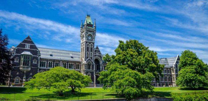 Auslandsstudium in Neuseeland