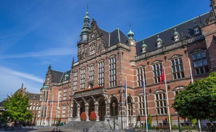 Auslandsstudium in den Niederlanden