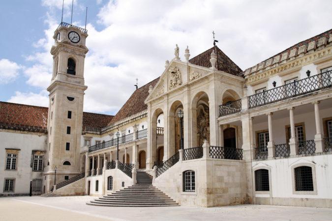 Auslandsstudium in Portugal