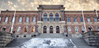 Auslandsstudium in Schweden
