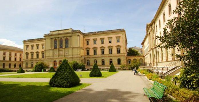 Auslandsstudium in der Schweiz