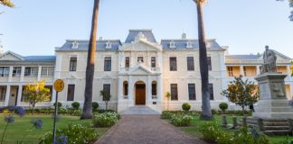 Auslandsstudium in Südafrika