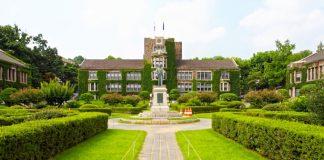Auslandsstudium in Südkorea