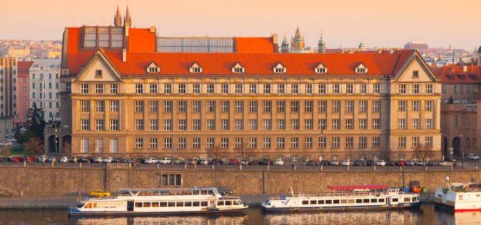 Auslandsstudium in Tschechien