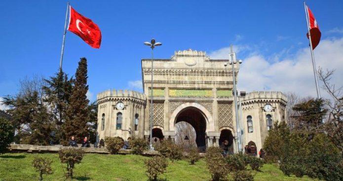 Auslandsstudium in der Türkei