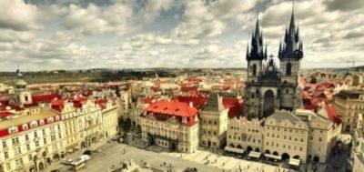 Firmengründung in Tschechien