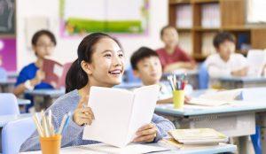 Weiterbildungen in China