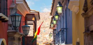 Work and Travel in Bolivien