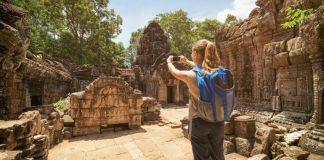 Work and Travel in Kambodscha