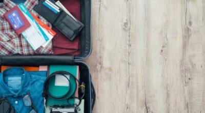 Packliste für deinen Work and Travel Aufenthalt
