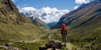Work and Travel in Peru