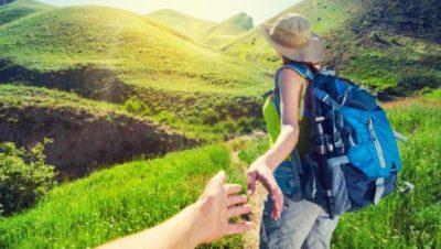 Work and Travel mit oder ohne Reisepartner?