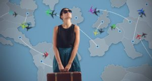 Work and Travel selbst organisieren