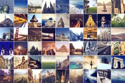 Zielländer für Work and Travel